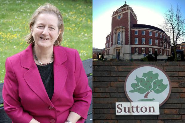 Sutton and Kingston council set to establish �38m trading company