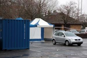 Sixth man charged with Mitcham axe murder of Neel Croos in Sibthorpe car park