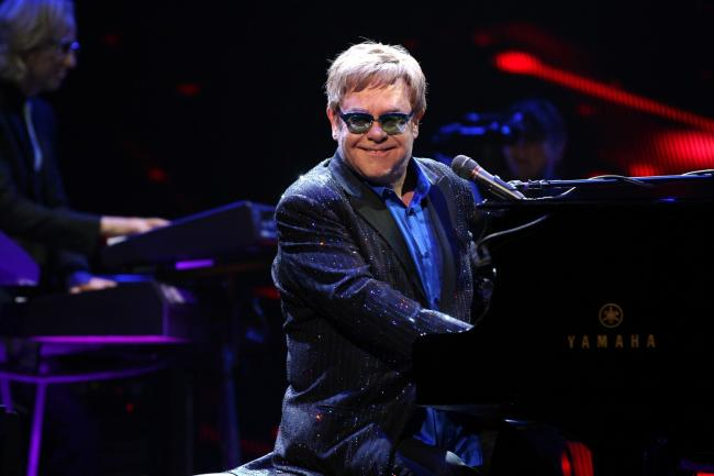 Elton John books first Twickenham gig in 46 years