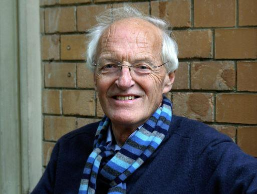 Michael Frayn will return to Epsom