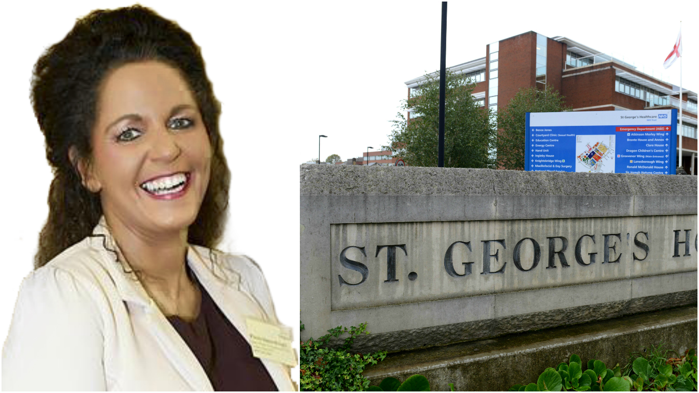 updated st george s hospital suspends acting chief executive two updated st george s hospital suspends acting chief executive two weeks after miles scott stepped aside from your local guardian