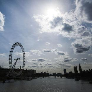 London the most popular place to move to - and away- from for Brits