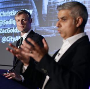 Judgement Day: London mayoral candidates to discover who has won the race to City Hall