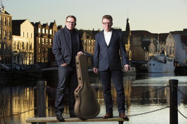 The Proclaimers in Croydon: Six things we learnt from their show at Fairfield Halls