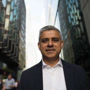 Your Local Guardian: London Mayor Sadiq Khan