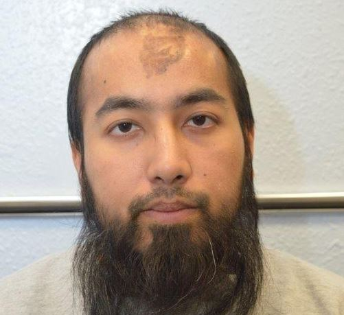 <b>Mohammed Alam</b>, of Thornton Heath, was jailed for two-and-a- - 5230042