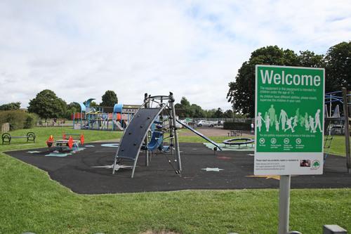 Beddington Park To Get 3 7m Makeover