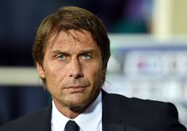 No expectations: Chelsea boss Antonio Conte