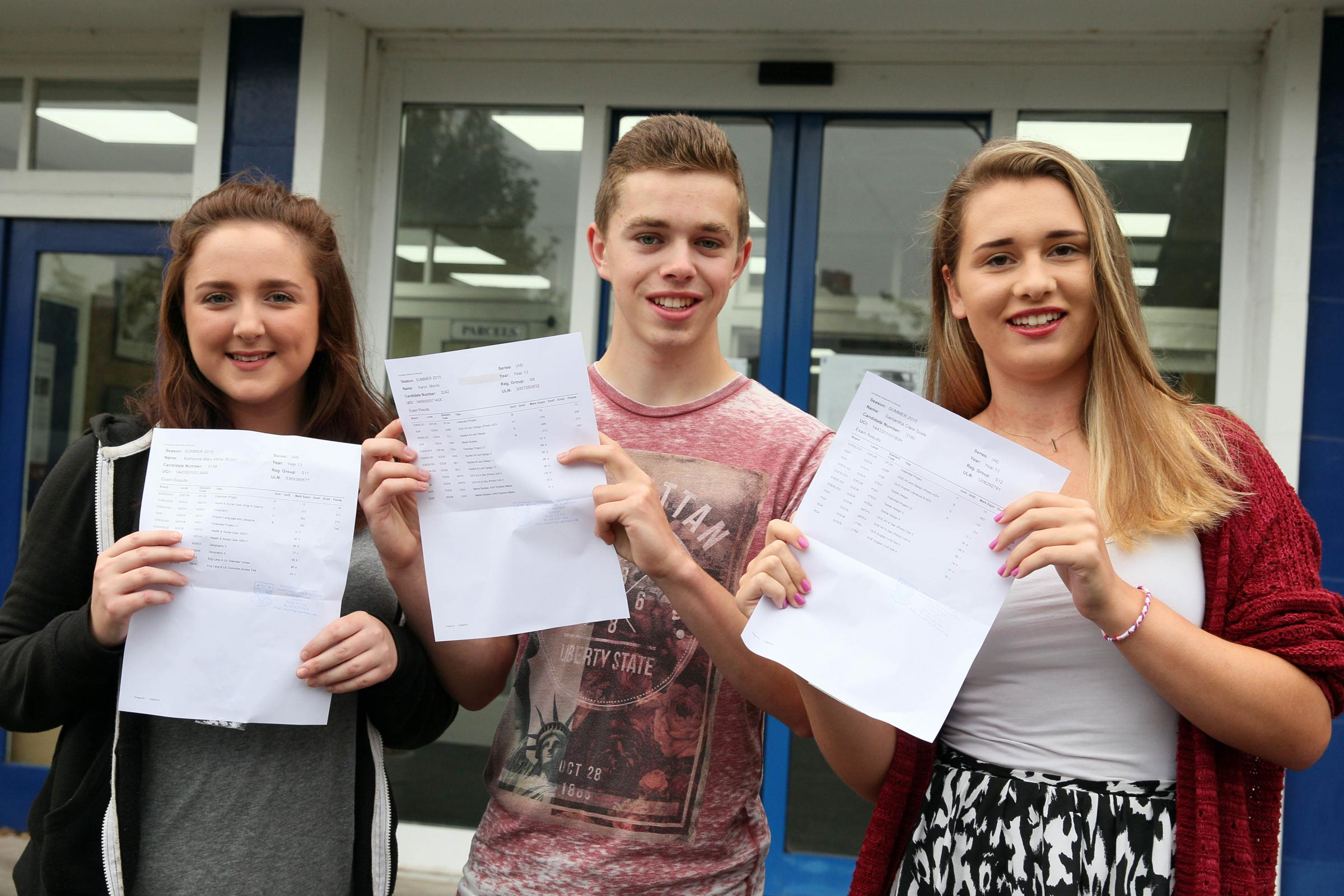 When is A-Level results day 2016 results and what are my options?