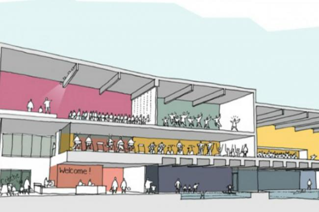 Plans for long-awaited £17.5m New Addington leisure centre set to be approved by Croydon Council