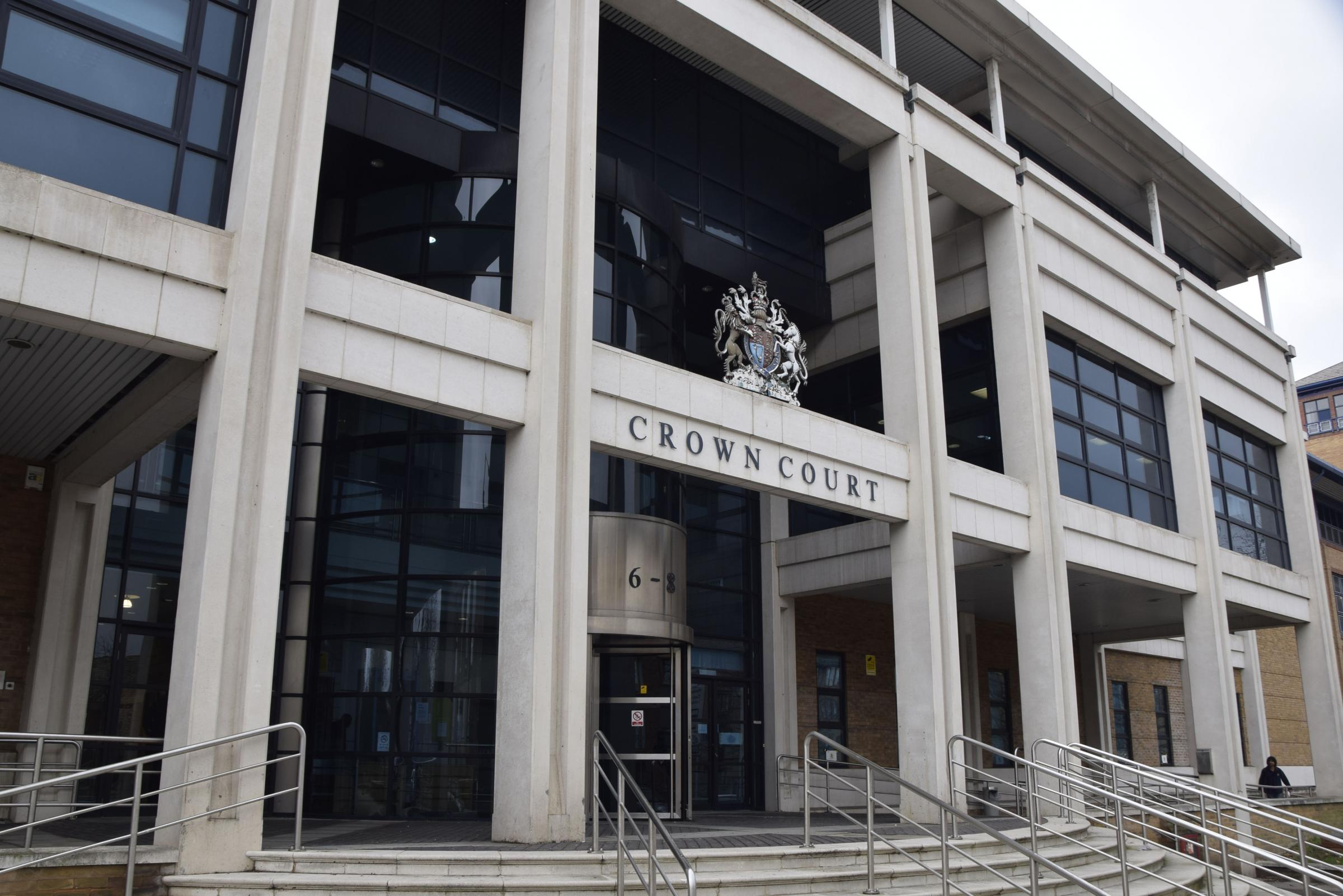 Cafe owner incited autistic boy to give oral sex in toilets on Christmas Eve, court hears