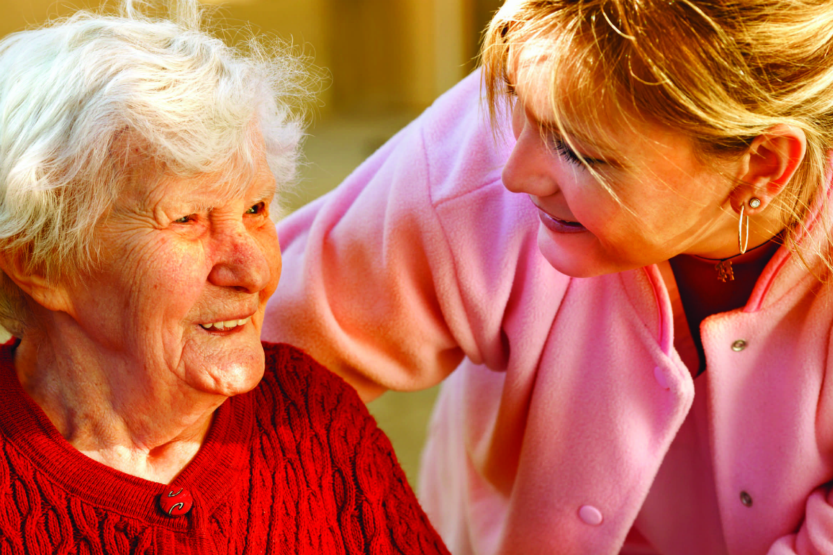 Carers need better support from healthcare providers in the borough, Healthwatch Croydon has warned. Stock photo