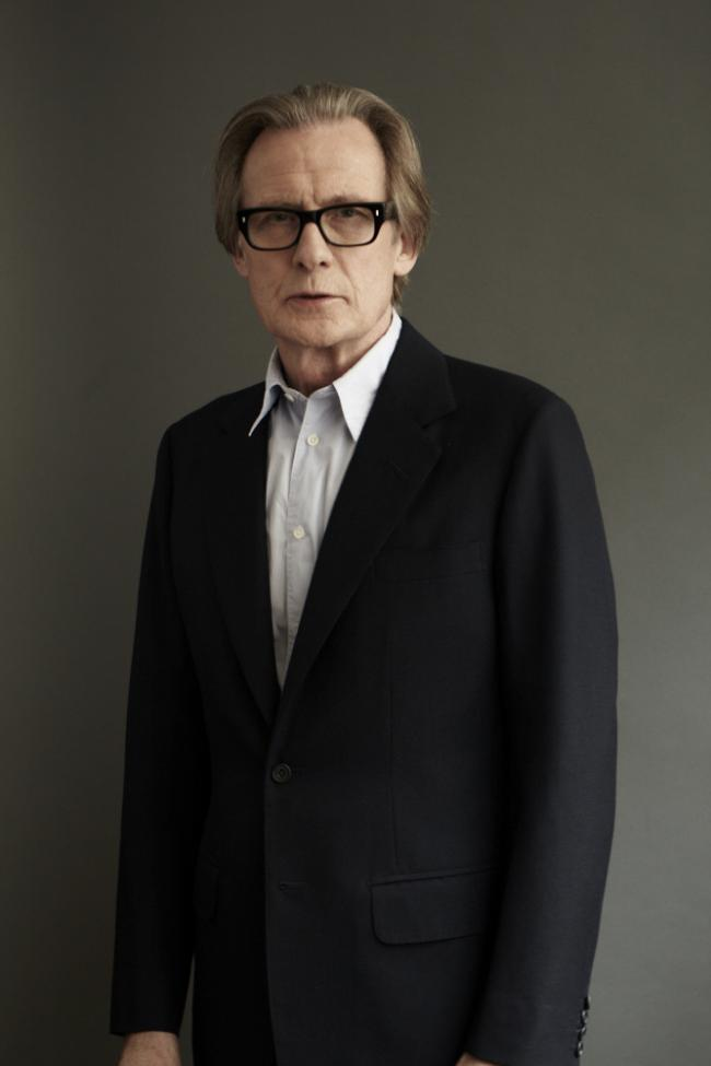 Acting legend Bill Nighy to share career highlights in Clapham