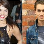 Your Local Guardian: Strictly platonic! Pro dancer Chloe Hewitt denies romance with co-star AJ Pritchard