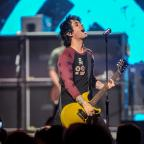 Your Local Guardian: Green Day's Billie Joe Armstrong to star as ageing punk rocker in new film