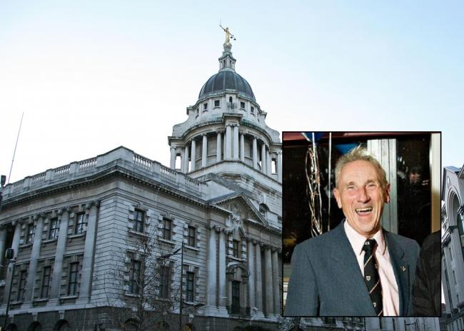 John Coatman, inset, was convicted at the Old Bailey last month