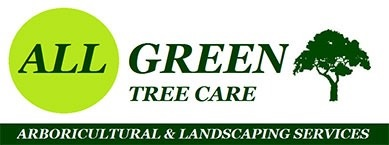 ALL GREEN TREE CARE