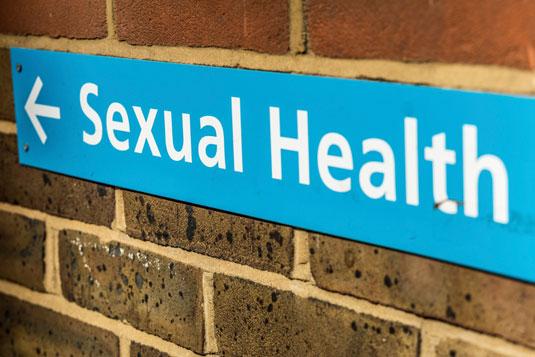 Sexual health nhs clinic wimbledon