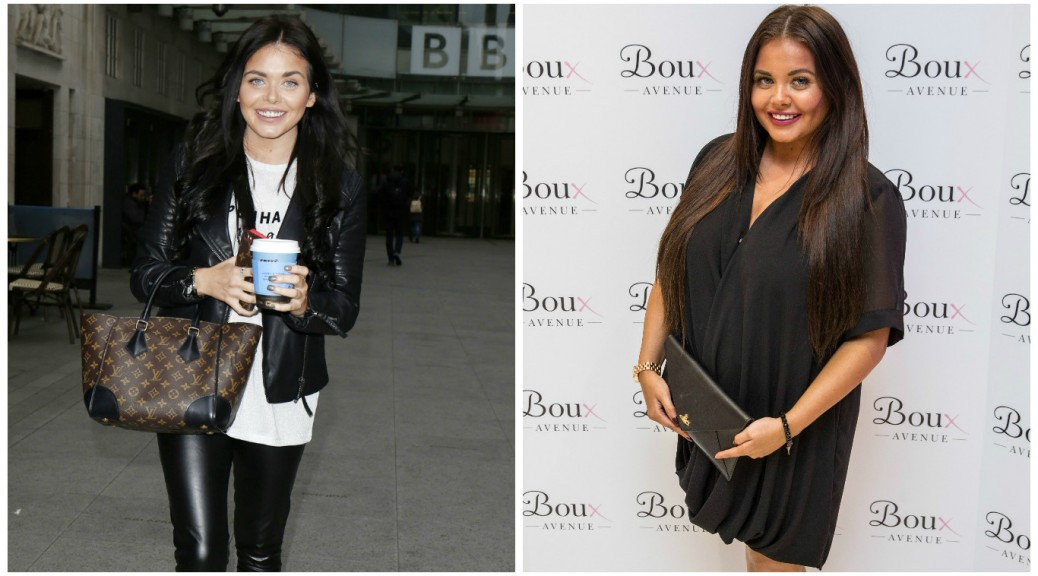 Scarlett Moffatt and eight other amazing celebrity weight loss transformations