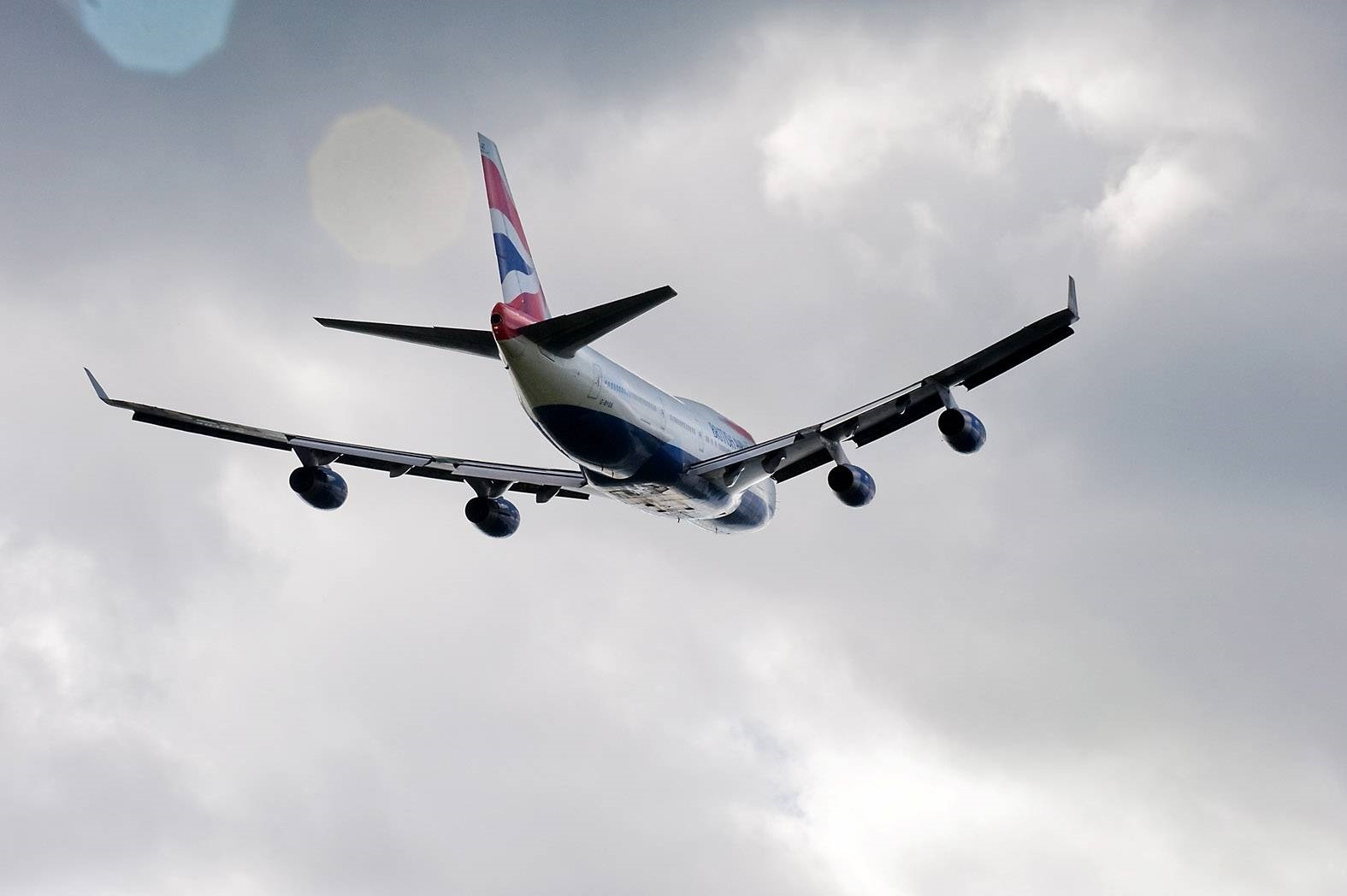 Richmond Council has said it is concerned the negative impact of a third runway is not being communicated to residents