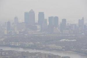 Is enough being done to tackle air pollution?