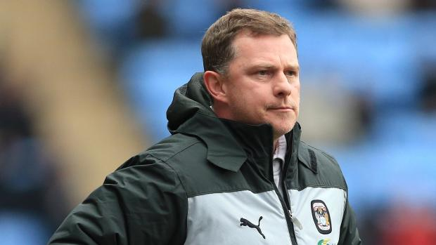 Your Local Guardian: Mark Robins returns for second spell as Coventry boss