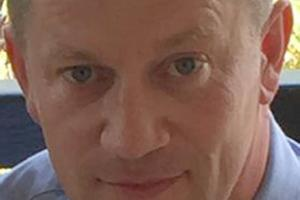 Keith Palmer was murdered outside Parliament on Wednesday, March 22