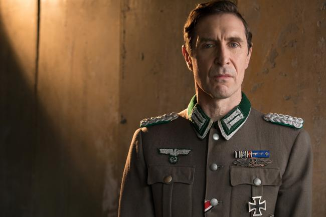 Paul McGann stars in Gabriel at Richmond Theatre