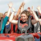 Your Local Guardian: Thorpe Park offers discounts to encourage young people to vote
