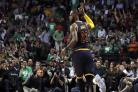 LeBron James overtakes Michael Jordan as Cavaliers reach NBA finals again