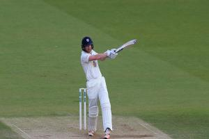 Paul Collingwood leads Durham recovery against Glamorgan