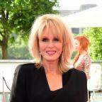 Your Local Guardian: Joanna Lumley urges people to 'look out for widows' as she backs charity drive