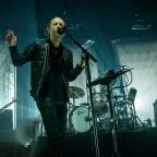 Your Local Guardian: Radiohead top the bill as music begins at Glastonbury