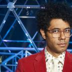 Your Local Guardian: Start the fans please: The Crystal Maze returns