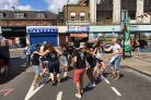 Tooting street party