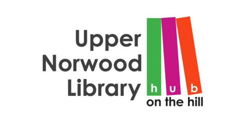 Work completed to Upper Norwood Library