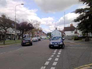 Teen Seen With Gun In Banstead Town Centre Your Local Guardian