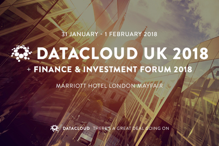 Datacloud UK Finance and Investment Forum