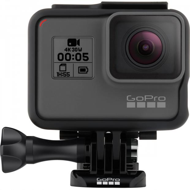 Your Local Guardian: GoPro Hero 5