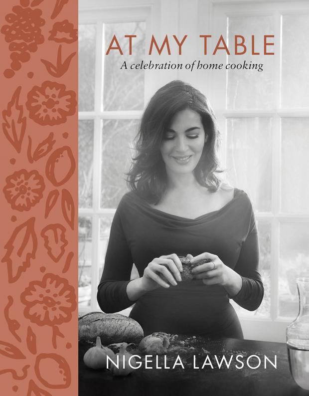 Your Local Guardian: At My Table: A Celebration of Home Cooking by Nigella Lawson, £14.98