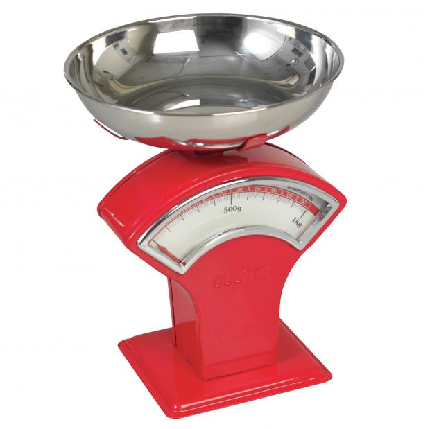 Your Local Guardian: Vintage Scales, £8.95