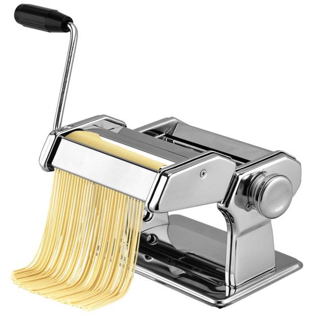 Your Local Guardian: Goplus Pasta Maker, £22.99