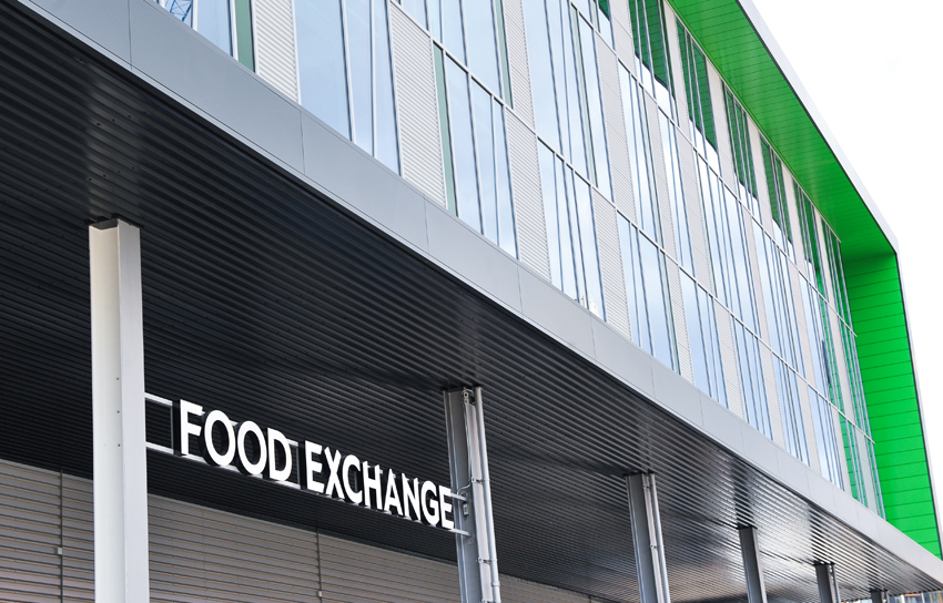 The Food Exchange