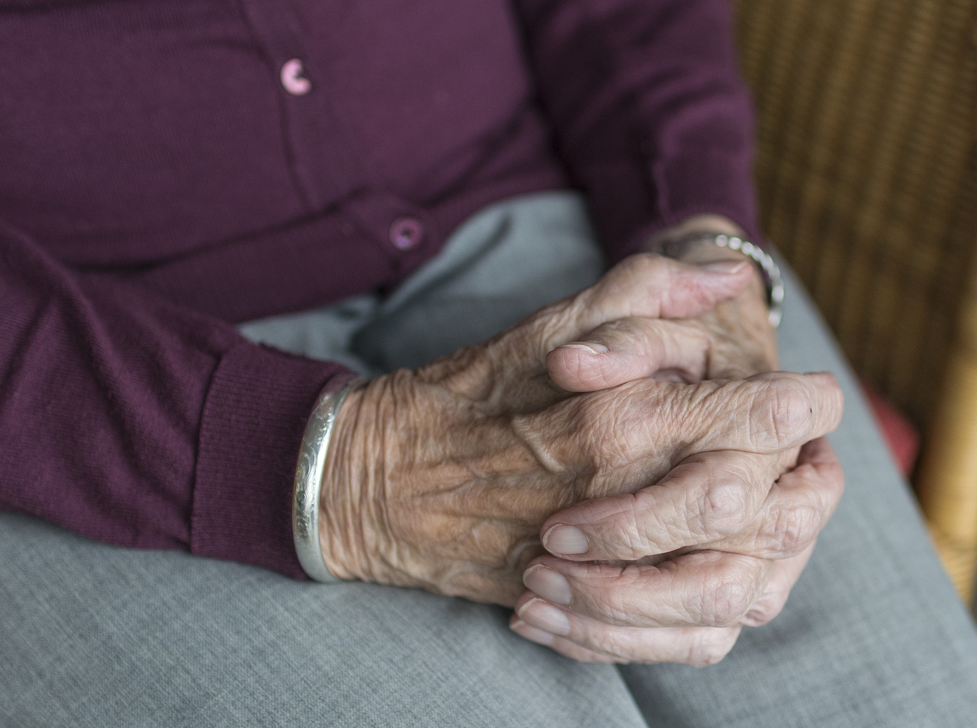 Wandsworth home care provider is at risk