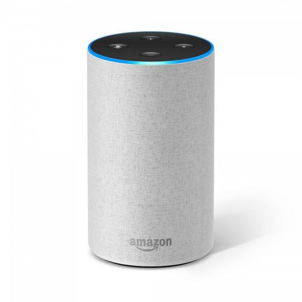 Your Local Guardian: Second Generation Amazon Echo, £89.99