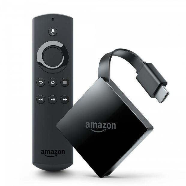 Your Local Guardian: Fire TV with 4K Ultra HD and Alexa Voice Remote, £69.99