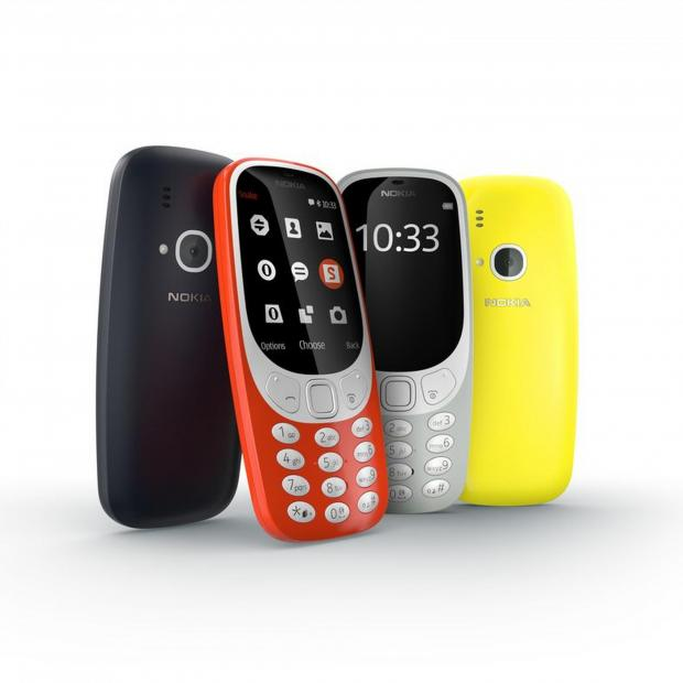 Your Local Guardian: Nokia 3310, £39 Pay as you go