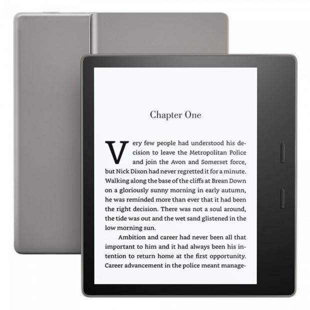 Your Local Guardian: All-New Kindle Oasis E-Reader, £229.99