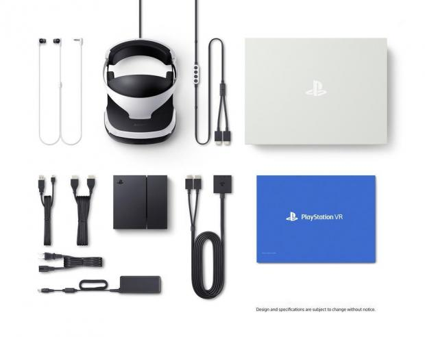 Your Local Guardian: Sony's PlayStation VR kit
