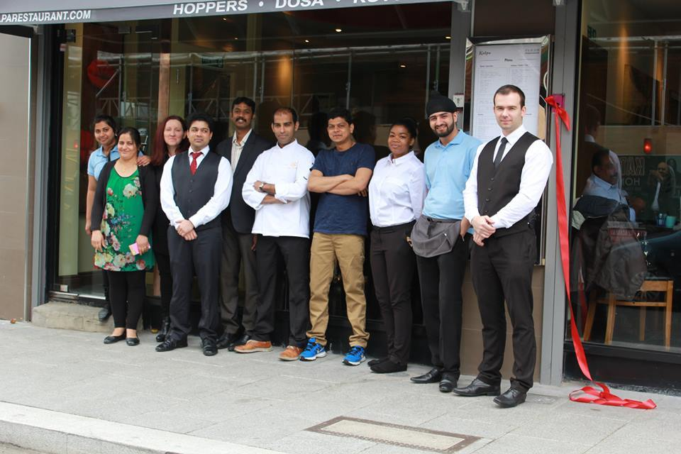 West Croydon restaurant Kalpa could be the best south Asian restaurant in England
